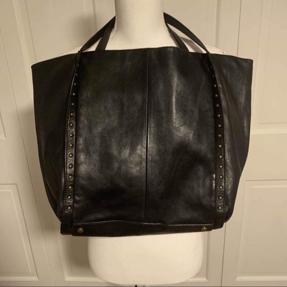 Neiman Marcus Handbags - Neiman Marcus Multi Pocket Large Shoulder Bag